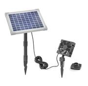 Esotec Solar ventilatiesysteem