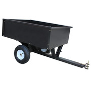 Turfmaster Turfmaster Aanhangwagen 180 kg capaciteit