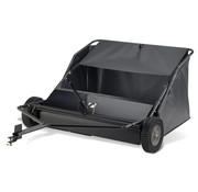 Turfmaster Turfmaster Veegmachine / opraapborstel getrokken model – snel draaiend – opvangzak 370 liter