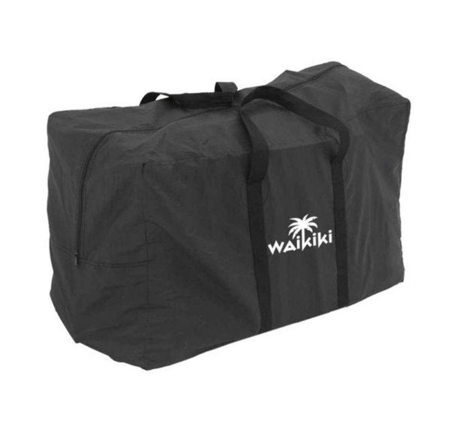 Wakiki Sup board beginners 285 cm - 6-delige set