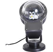 HOMCOM HOMCOM LED projector sneeuwvlokken
