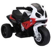 HOMdotCOM HOMdotCOM Driewieler motorfiets BMW S1000RR zwart/wit/rood