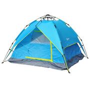 Sunny Sunny Pop Up Tent Automatisch 3-4 personen blauw 230 x 200 x 135 cm