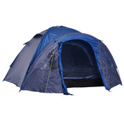 Outsunny Outsunny Tent Iglo met dubbele wand voor 4 personen 250 x 300 x 130 cm