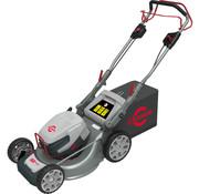 Cramer Cramer Elektrische Grasmaaier Draadloos 46 cm maaibreedte