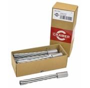 Cramer Cramer Staalkabelset (10 stuks) voor WKB 480 onkruidmachine