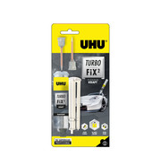 Uhu Uhu Turbo Fix² Liquid Power 2-componenten lijm 10g