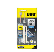 Uhu Uhu Turbo Fix² Liquid Flex 2-componenten lijm 10g