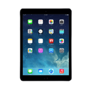 Apple Apple iPad Air Zwart 16GB 4G - A-Grade
