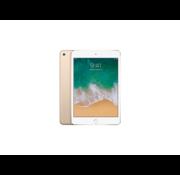 Apple Apple iPad Mini 4 Goud 64GB Wifi only - A-Grade