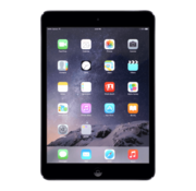 Apple Apple iPad Mini 4 Zwart 32GB Wifi + 4G - A-Grade