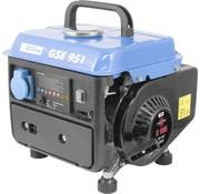 Güde Güde GSE 951 2-Takt Benzine Generator - Aggegraat - Noodstroom