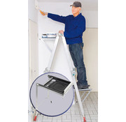 Westfalia Sta hulpmiddel voor een ladder