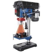 Scheppach Scheppach Tafelboormachine DP16VLS - 230V | 500W | 3-16mm | incl. laser