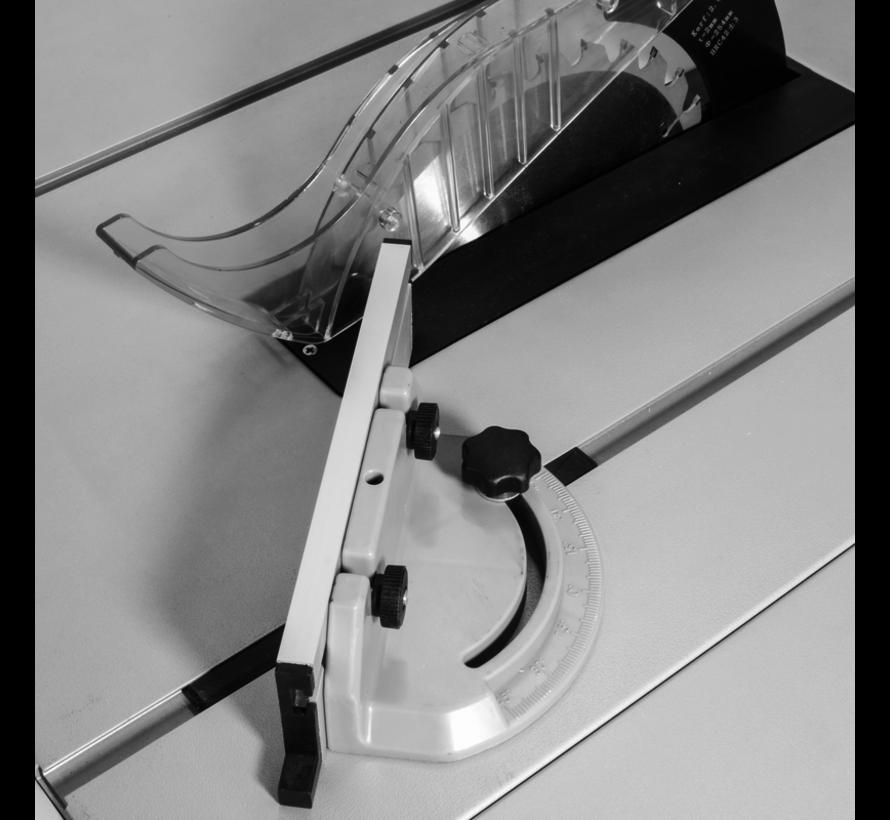 Güde Tafelcirkelzaag GTK2000 - 58n x 85 x 87cm