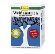 Schacht Schacht Witte verf voor fruitbomen, 1 kg