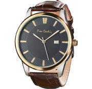 Pierre Cardin Luxe heren horloge