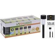 Generic LED Solar grondspiezen 12 stuks