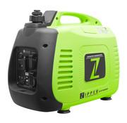 Zipper Zipper Inverter Generator ZI-STE2000IV - 4 takt - 2000W - 3.5L