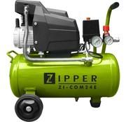 Zipper Zipper Compressor ZI-COM24E- 24L - 1100W - Max. 8 bar