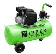 Zipper Zipper Compressor ZI-COM50E- 50L - 1100W - Max. 8 bar