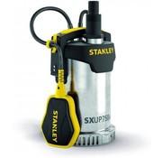 Stanley Stanley Dompelpomp - roestvrij staal - helder water - 750 w - 11.000 l/u