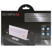 Olympia Olympia Papierversnipperaar olie