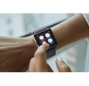 Technaxx Technaxx Smartwatch met hartslagmeter