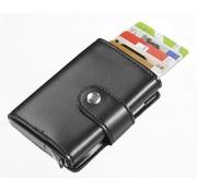 Generic Portemonnee met RFID-bescherming Nano Pocket