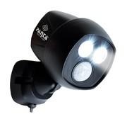 MediaShop MediaShop Safe Light LED-verlichting - batterijgevoed, 450 Lumen