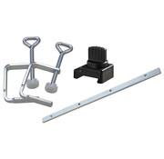 Scheppach Accessoirepakket PL75 / PL55 Type toebehoren/onderdelen Overig