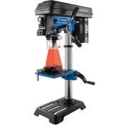 Scheppach Tafelboormachine DP16SL - 230V | 550W - Max. boordiameter 16