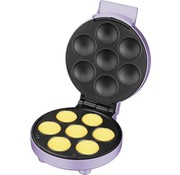 Royalty Line Royalty Line Cupcake Maker 7 cupcakes - Paars