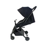 Kinderline Kinderline Kinderwagen opvouwbaar - Zwart