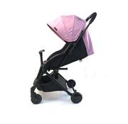 Kinderline Kinderline Kinderwagen opvouwbaar - Roze