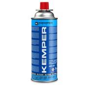 Kemper Kemper 227 gr. butaan gasfles gaspatroon 1 stuk