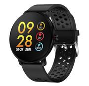 Denver Denver Smartwatch met hartslagmonitor SW-171 zwart
