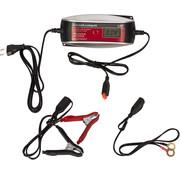 Generic LCD-oplader Smart, 220 - 240V