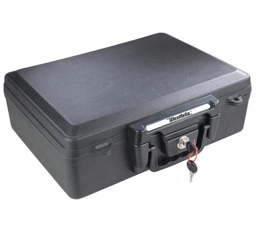 BlackGuard Brandwerende documentenbox