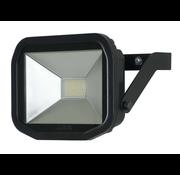 luceco luceco LED-schijnwerper Slimline met bewegingssensor, 8 W, 5000K, IP44
