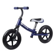 Kinderline Kinderline Kinderfiets Balans Blauw geschikt vanaf 2 jaar