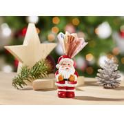 Generic Kerstman Spaarpotje