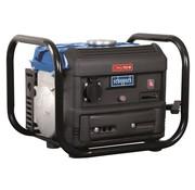 Scheppach Scheppach Stroomgenerator SG1000 | 1.6pk | 1000W | 4L