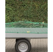 Kinzo Kinzo aanhanger afdeknet - 160-350cm - Ø maas 45mm - elastisch koord