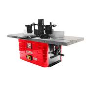 Holzmann Holzmann Tafelfrees & Bankfreesmachine | 1500W | 610 x 360 mm | 0-40 mm