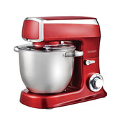Royalty Line Royalty Line Keukenmachine mixer 2100W - Rood