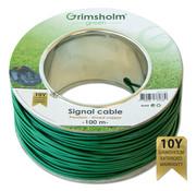 Grimshom Green Installatie kabel robotmaaier universeel - ø2,5mm x 100 m