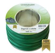 Grimshom Green Installatie kabel robotmaaier universeel - ø2,5mm x 200 m