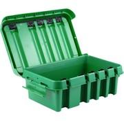 Heitronic Dribox waterdichte kabelverdeelbox voor buiten - IP55 - 28,5 x 15 x 11 cm - Groen
