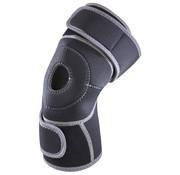 Dittmann Dittmann Universele kniebrace ZBK335 zwart/grijs